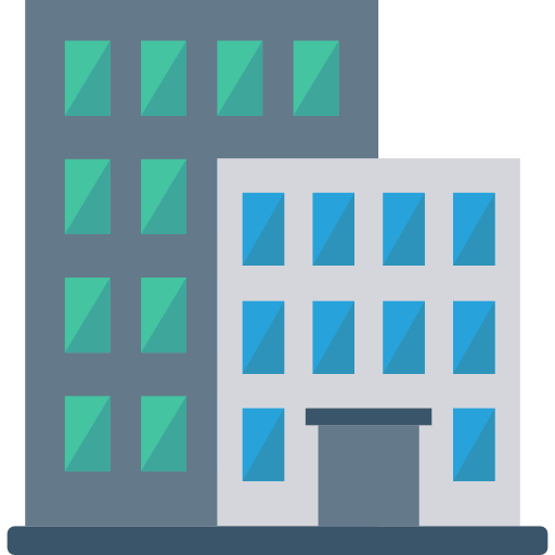 office block icon